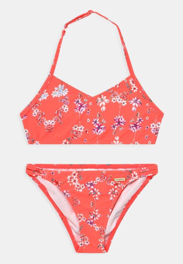 DITSY SUN SET - Bikini - orange