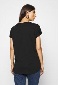 Anna Field - T-shirts print - black - 2