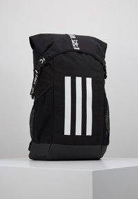 adidas Performance - Batoh - black/white - 0