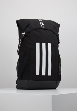 Reppu - black/white