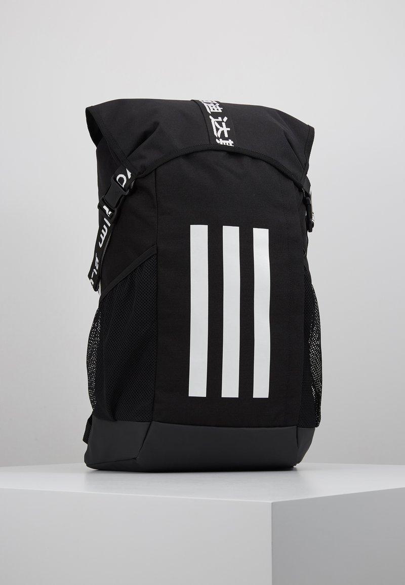 adidas Performance - Batoh - black/white