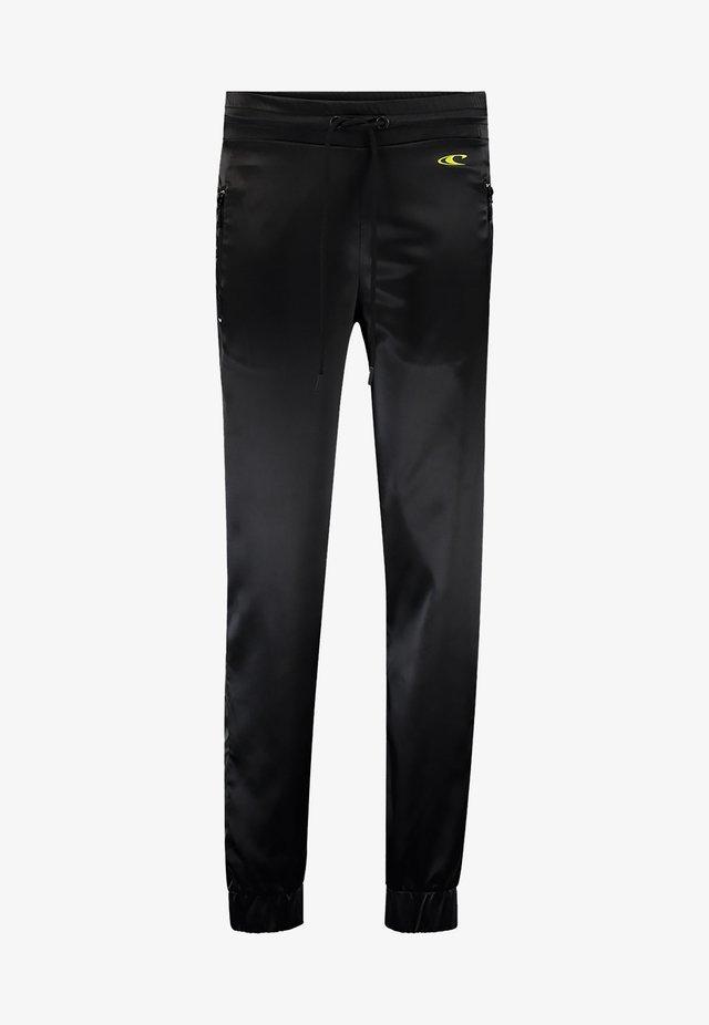 Pantalon de survêtement - black out