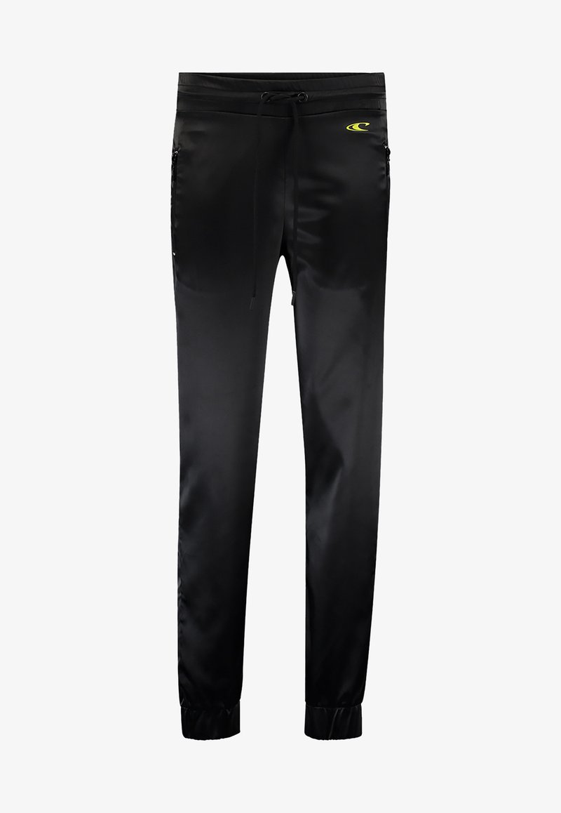 O'Neill - Tracksuit bottoms - black out