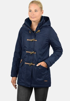 BROOKE - Parka - dark blue