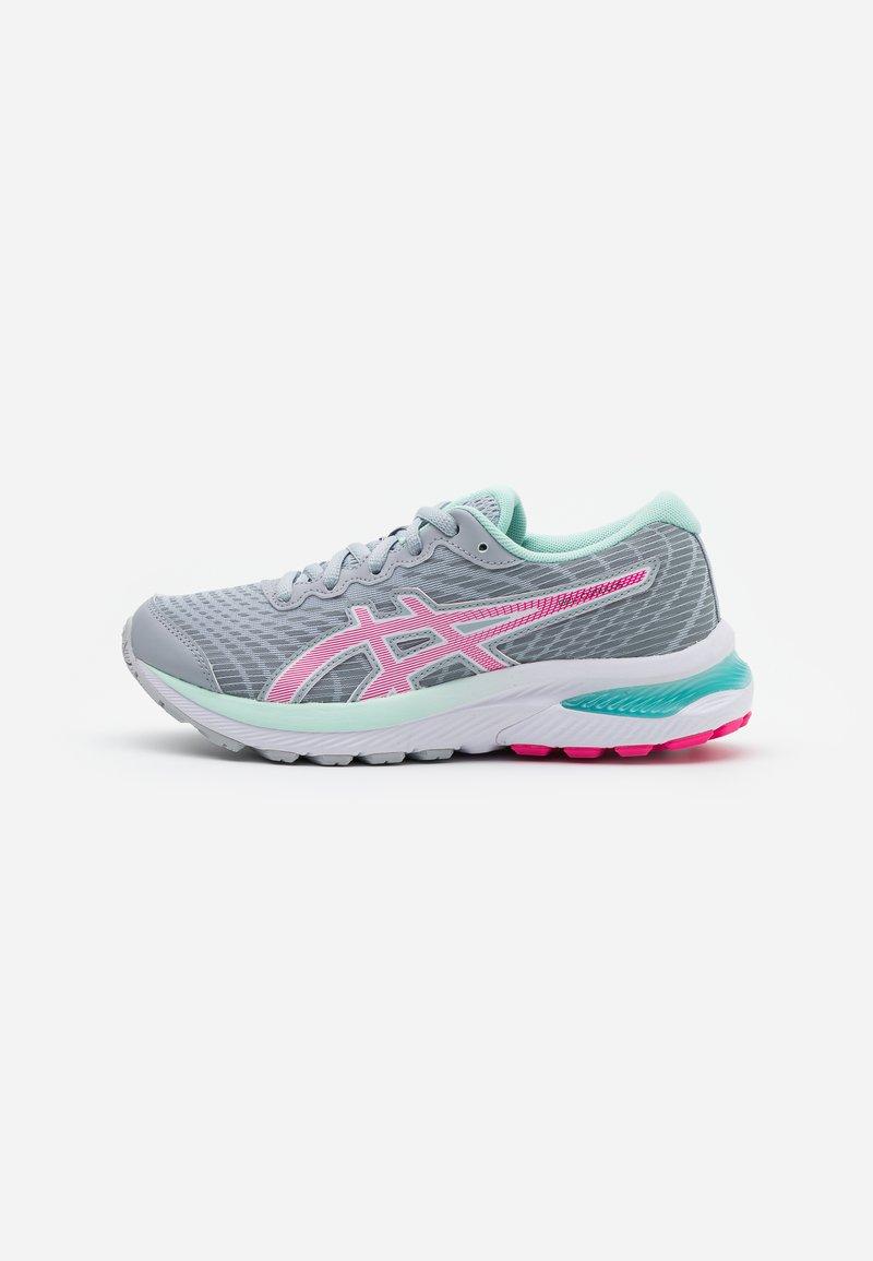ASICS - GEL-CUMULUS 22  - Zapatillas de running neutras - piedmont grey/pink glow