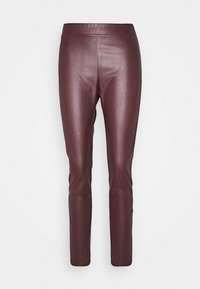 Max Mara Leisure - RANGHI - Leggings - treber