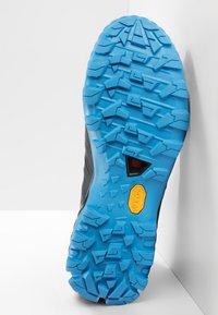 Mammut - Hiking shoes - black-whisper - 2