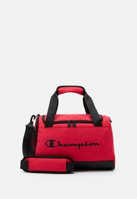 Champion - LEGACY XS DUFFEL - Sports bag - pink - 1