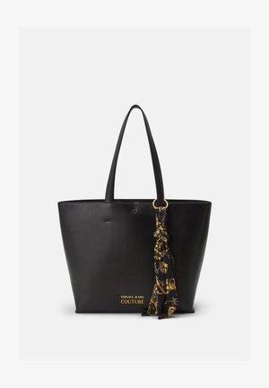 SET - Tote bag - nero
