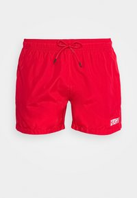HUGO - HAITI - Swimming shorts - open pink - 2
