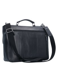 Leonhard Heyden - Briefcase - black - 1