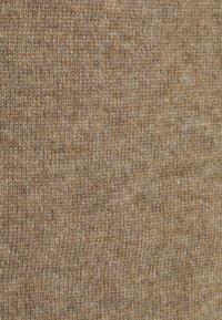 Davida Cashmere - SKIRT - Pencil skirt - mink - 2