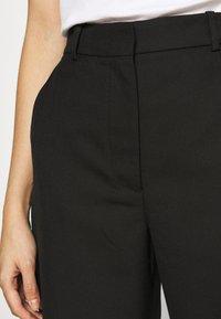 ARKET - TROUSER - Trousers - black - 5