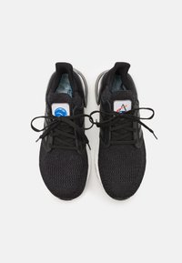 adidas Performance - ULTRABOOST 20 DNA  - Zapatillas de running neutras - core black/iron metallic/carbon - 3