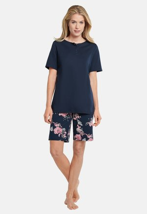 Pyjama set - blau