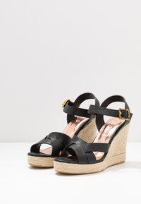 Ted Baker - SELLANA - High heeled sandals - black - 4