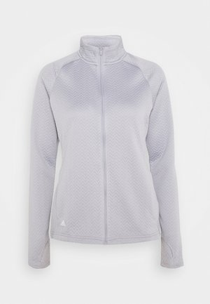 Training jacket - glory grey