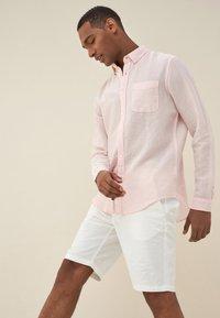 Salsa - BIRMINGHAM - Shirt - pink - 2