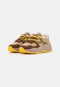 Scotch & Soda - CELEST  - Sneakers laag - braun - 2