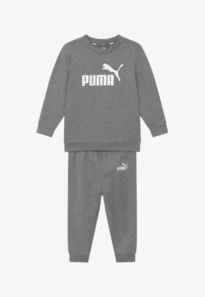 MINICATSS CREW JOGGER SET - Chándal - medium gray heather