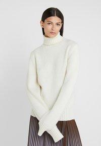 Rika - WALTER  - Pullover - bone - 0