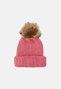Topshop - Beanie - pink - 0