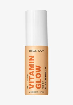 PHOTO FINISH VITAMIN GLOW PRIMER TRAVEL SIZE - Primer - -