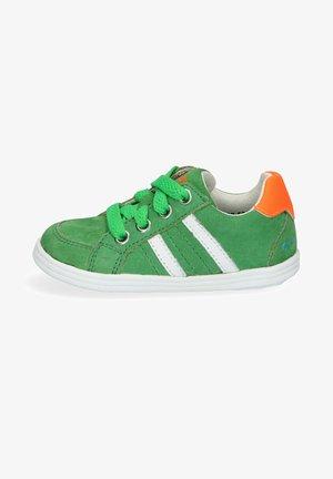 SIEM STOER  - Trainers - green