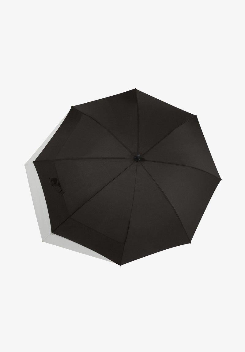 Doppler - Umbrella - schwarz/grau