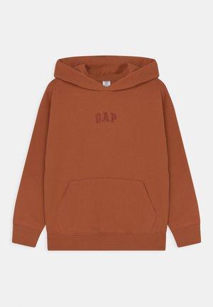 GOOD - Sweater - rusty