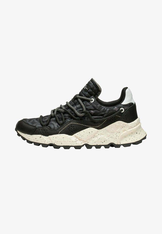 RAIKIRI   - Sneakers basse - schwarz
