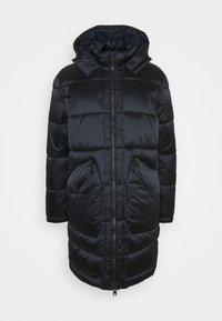 JACKET - Winter coat - navy