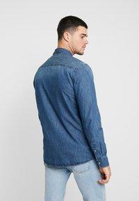 Only & Sons - Shirt - medium blue denim - 2