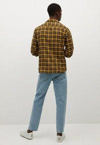 Mango - DAREY - Shirt - gelb - 2