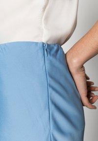 Modström - JANIE SKIRT - A-line skirt - allure - 3