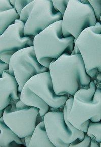 Monki - TARO BAG - Handbag - turquoise - 3
