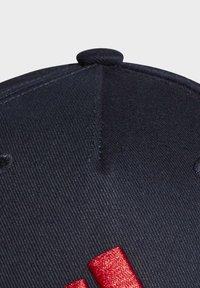 adidas Performance - GRAPHIC CAP - Cap - blue - 6