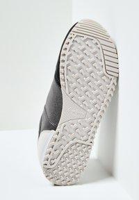 Pepe Jeans - ARCHIE NOON - Šněrovací boty - chrom - 4