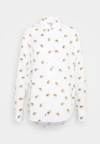 Fiorucci - ALL OVER ANGELS PRINTED - Košile - white - 5