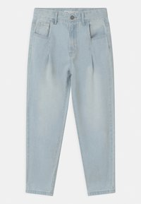 Cotton On - ROSITA BALLOON - Relaxed fit jeans - light-blue denim - 0