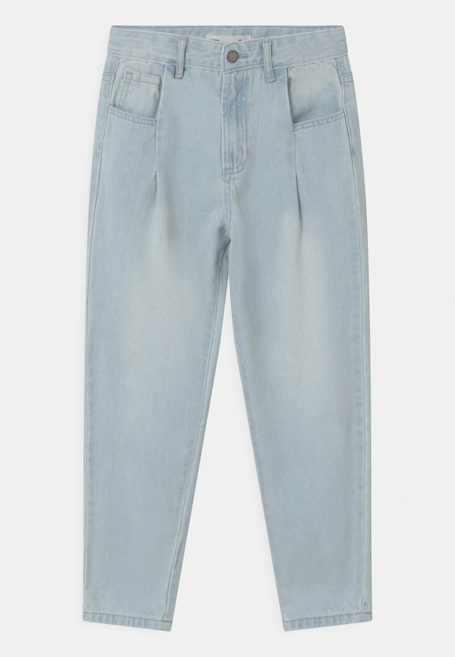 ROSITA BALLOON - Jeans baggy - light-blue denim