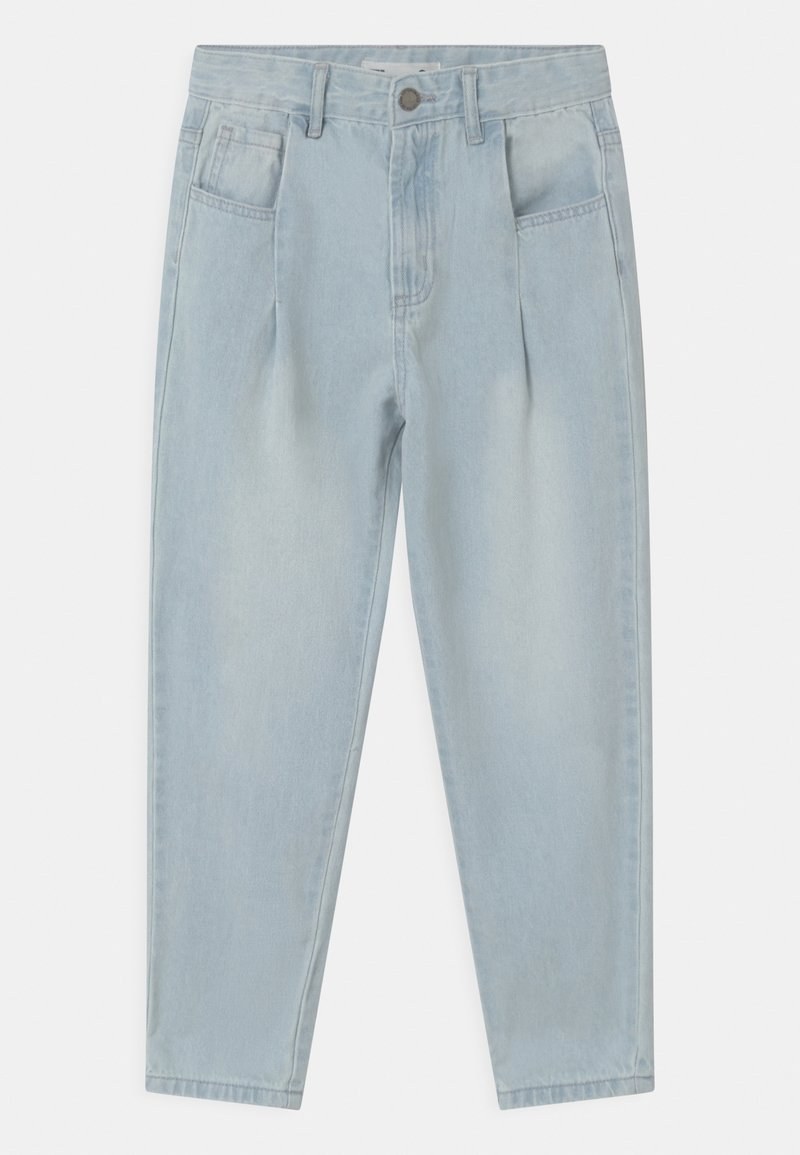 Cotton On - ROSITA BALLOON - Relaxed fit jeans - light-blue denim