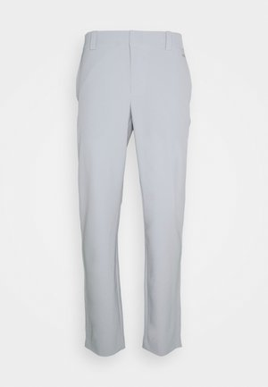 GOLF PANT - Tygbyxor - stone grey