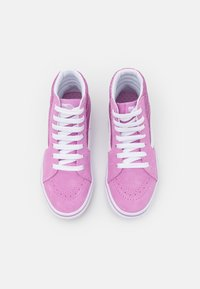 Vans - COMFYCUSH SK8 - High-top trainers - orchid/true white - 3