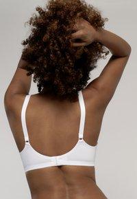 DORINA - T-shirt BH - white - 2