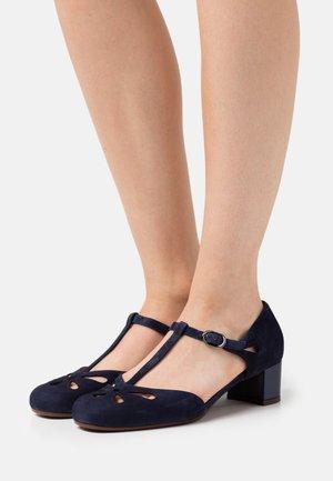 KALEA - Classic heels - nuit/posh navy