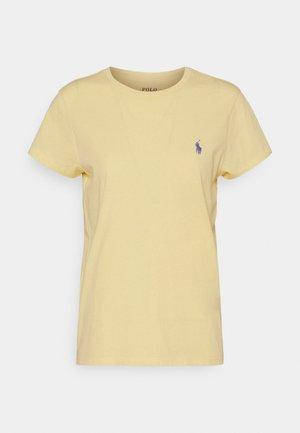 T-paita - wicket yellow