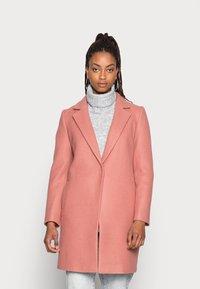 Forever New - KIANA COATIGAN - Classic coat - dusted rose - 0