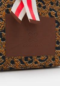 Codello - LEO HIGH - Handbag - brown - 3