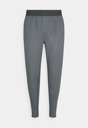 DRY PANT RESTORE - Pantalones deportivos - iron grey heather/black